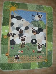 388 best Children's quilts images on Pinterest | Baby quilts ... & baby quilt Adamdwight.com