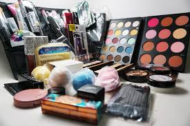today i ll be giving a very lucky makeup artist their very own professional makeup kit to kick start their career
