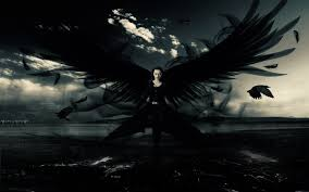 image dark angel wallpapers and stock photos