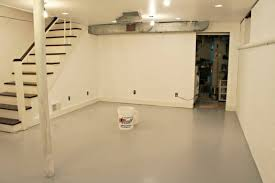 tips to painting cement interior walls