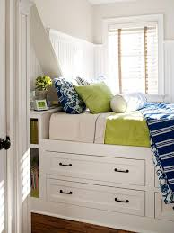 Furniture Ideas For Small Bedroom