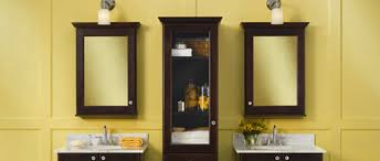 Medicine Cabinets Bath Vanities Cabinets Mid Continent Cabinetry