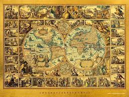 vintage world map wallpaper background artists wallpapers and pictures in  antique poster old iphone