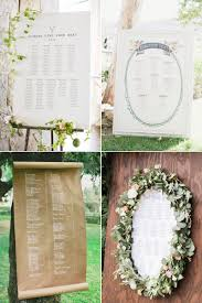 Royal George Seating Chart 32 Creative Reception Seating Chart And Place Card Ideas