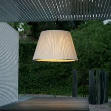 contemporary outdoor pendant lighting. Marset Lighting. 22.83\ Contemporary Outdoor Pendant Lighting I
