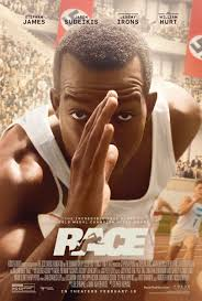 race director stephen hopkins on the new jesse owens biopic  race movie poster