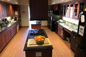 burlington vt hope lodge kitchen