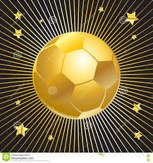 Voetbal 2016 Behang Stock Illustratie Illustratie Bestaande Uit