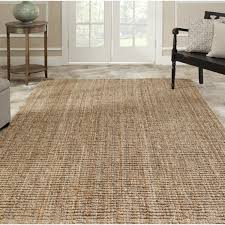 Jute Rug Living Room Non Toxic Area Rugs For Your Home The Best Organic Lifestyle