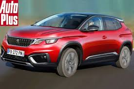 2018 peugeot suv. Modren Suv The 2018 Peugeot 2008 Is Likely A Singular Within The Primary Leaders  Inside Car Commercial Core Certain Layout Will Certainly Go To Be Recovered SUV  Intended Peugeot Suv 8