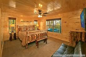 Grand View Lodge   Amazing Mountain Views, 12 Bedroom Cabin Sleeps Up To 58,