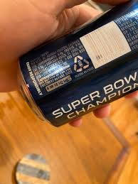 Date On Bottom Of Bud Light Can