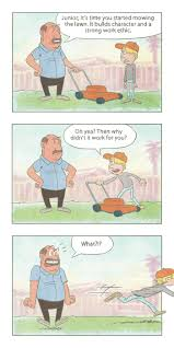 strong work ethic from r mowerthoughts funnyandsad strong work ethic from r mowerthoughts