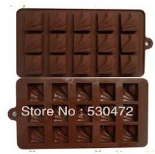 Decorative Ice Cube Trays Wholesale free shippingsquare decorative pattern silica gel cake 36