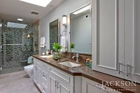 Traditional Bathroom Remodel Impressive Traditional Bathrooms In San Diego Jackson Design Remodeling