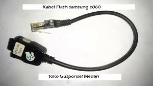 Kabel Flash Samsung E860 di lapak ...