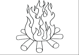 fire safety coloring book new fire safety drawing at getdrawings