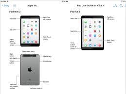 ipad air 2 ipad mini 3 accidentally revealed by ibooks ahead of ipad air 2 ipad mini 3 accidentally revealed by ibooks ahead of launch imore