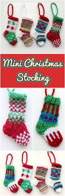 Best 25+ Crochet christmas stockings ideas on Pinterest | Crochet stocking,  Crochet christmas stocking pattern and Holiday crochet patterns
