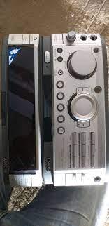 Süleyman Demirel içinde, ikinci el satılık Sony müzik seti a