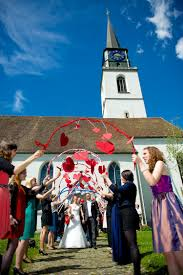 Hochzeitsspalier Wedding Guard Of Honor Diy Hochzeitsideen
