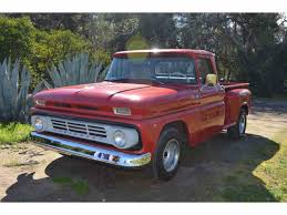 1962 Chevrolet C/K 10 for Sale | ClassicCars.com | CC-959882