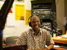 Johnson makes deep grooves in Milwaukee radio, schools and families