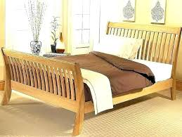 king bed frame wood solid king bed frame wood size super king wooden bed frame with