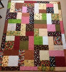 Monsters | Gorram Quilts & Turning Twenty 20 quilt coffee fabric kokopelli chilis southwestern dog paw  prints chocolates cactus cacti Adamdwight.com