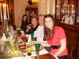 Cathi Hatch: Our Neighborhood Progressive Dinner Party
