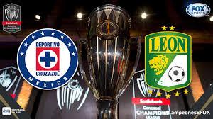 Los invitados de la Liga MX a la Scotiabank Concacaf Champions League 2021