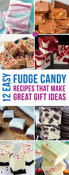 50 Homemade Christmas Food Gifts  DIY Ideas For Edible Holiday Baked Christmas Gift Ideas