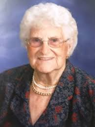 Newcomer Family Obituaries - Ruth Geneva Smith 1916 - 2016 - Newcomer  Cremations, Funerals & Receptions.