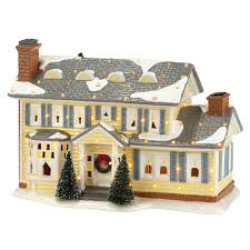 The Griswold Holiday House 4030733 Department 56 Christmas ...