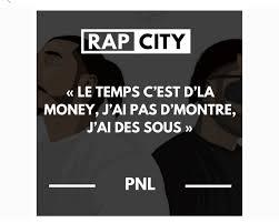 Le Rap Ou Lamour Pnl Wattpad