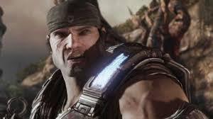 Gears of War 3 - Trailer 1 - YouTube