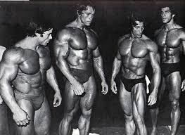 Arnold Gym Workout Chart Arnold Schwarzenegger Diet And Workout Plan In The 70s