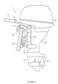 Evinrude racing engines