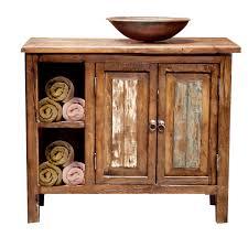 reclaimed bathroom furniture. Rustic Reclaimed Bathroom Furniture T