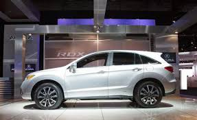 acura rdx 2018 release date. wonderful 2018 2018 acura rdx side for acura rdx release date 8