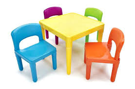 childrens table set table chair sets prodigious and com home design ideas childrens table set
