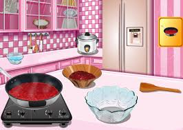 Cake Maker Cooking Games By Dogmarter 10 App In Cake Making