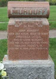 Priscilla Little Murduff (1859-1924) - Find A Grave Memorial