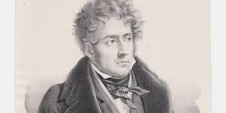 François-René de Chateaubriand - L'écrivain qui voulait être un grand homme  politique - ArMen - La Bretagne culture société