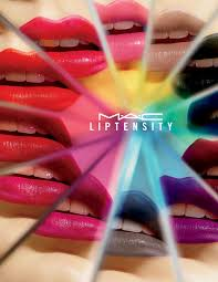 mac s new liptensity collection is giving the color loving nerd in you full permission to go ham mac cosmetics