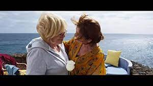 Lesbian Grandma Young Girl