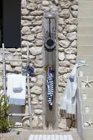 outdoor shower. Outdoor Shower Style Beautifully E