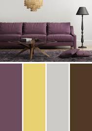 Light Purple Living Room Ideas 10 Unique Purple Color Combinations And Photos Ideas And
