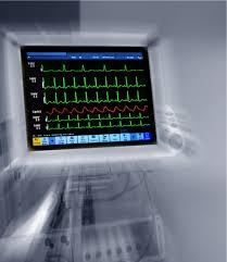 Medical Monitoring Multiphysiological Parameter Patient Monitoring Analog Devices