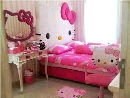 hello kitty bed furniture. Hello Kitty Bedroom Set In A Box Furniture Includes Everything Bed T